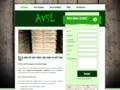 Entreprise AVSL : vente de pellets à Charleroi