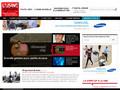 L'Usine Digitale : site d'information sur l'industrie numérique