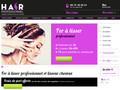 Hair Professionnel : vente de lisseurs professionnels