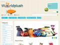 WorldPlush : achat et vente de peluches