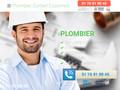 Entreprise de plombier Corbeil-Essonnes avec Depanvite