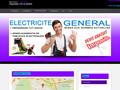 Electricien sur Le Chesnay
