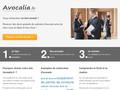 Avocalia : le guide pour trouver un bon avocat