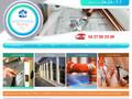 Dépannage serrurier, vitrier, plomberie et électricité dans le Rhône