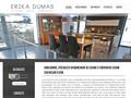 Agencement de cuisine à Lyon - Erika Dumas