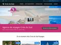 Croix du Sud : agence de voyages