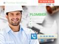 Plombier spécialiste à Montlhery avec Depanvite