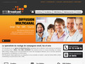 RTE Broadcast : agence de marketing direct
