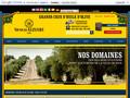 Nicolas Alziari : vente d'huile d'olive
