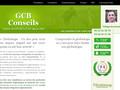 GCB Conseils : cabinet de géobiologie
