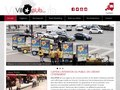 Villopub : street marketing