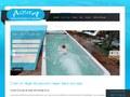 Aquea Wellness : achat spa de nage