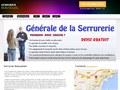 Serrurerie à Beausoleil - 06240