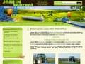 Janlin : machine agricole d'occasion à Namur