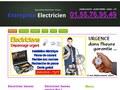 Electricien à Vanves