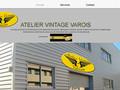 Atelier Vintage Varois : entretien Maserati