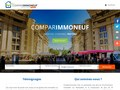 Comparimmoneuf : programme immobilier neuf à Montpellier