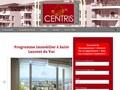 Achetez votre appartement neuf à Saint Laurent du Var