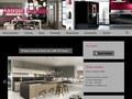 Thalassa Cuisine : cuisines de qualité et design