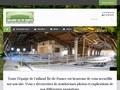 Caillaud Île-de-France : maison à ossature de bois