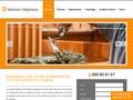 Toiture Mertens : entreprise de toiture à Tournai