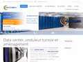 Nouvameq : conception data center et distribution d'onduleur en Tunisie