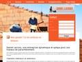 Daniel Lacroix : aménagement extérieur à Soumagne