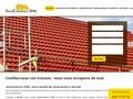 Inovconstruct SPRL : entreprise de construction à Herstal