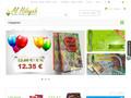 Al Hidayah : vente de produits et d'accessoires orientaux