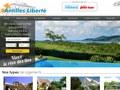 Locations saisonnières en Martinique