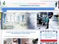 Top Clean : ménage commercial à Laval, Longueuil et Montréal