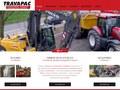 Travapac : entreprise de terrassement à Charleroi