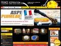 France Aspiration : aspiration centralisé