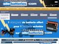 Allo Batteries : batterie pour moto