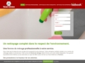 Nettoyage Nickel Chrome : entreprise de nettoyage � Charleroi