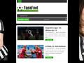 FanaFoot : actualit�s du foot europ�en