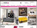 Topkoo : meuble tendance