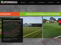 Sportingsols : spécialiste des sols sportifs en Vendée