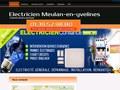 Electricien à Meulan