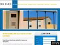 Greg Elec : électricien à Wavre