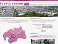 Agence Sanson - Agent immobilier à Rouen - Seine-Maritime (76)