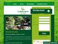La Main Verte : abattage d'arbres à Houtain-le-Val