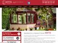 AMTB Vérandas : installateur de vérandas à Draveil