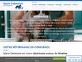 Marie Debiesme : vétérinaire à domicile à Nivelles
