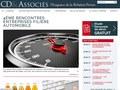 CD Associ�s : votre relation presse en Auvergne
