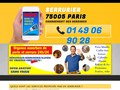Serrurier � Paris - 75005