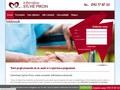 Infirmière Piron : dialyse à domicile à Seraing