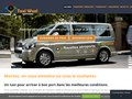 Taxi Wozi : taxi navettes a�roport � Charleroi
