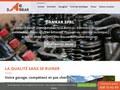 Garage Dankar : passage du contrôle technique à Herve