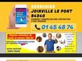 Serrurerie à Joinville le Pont - 94340